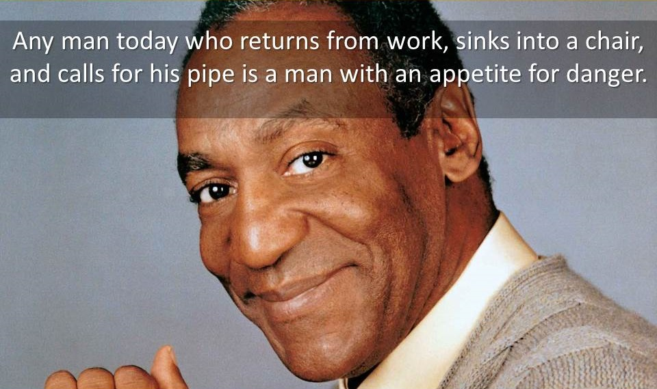Famous Quote Bill Cosby
