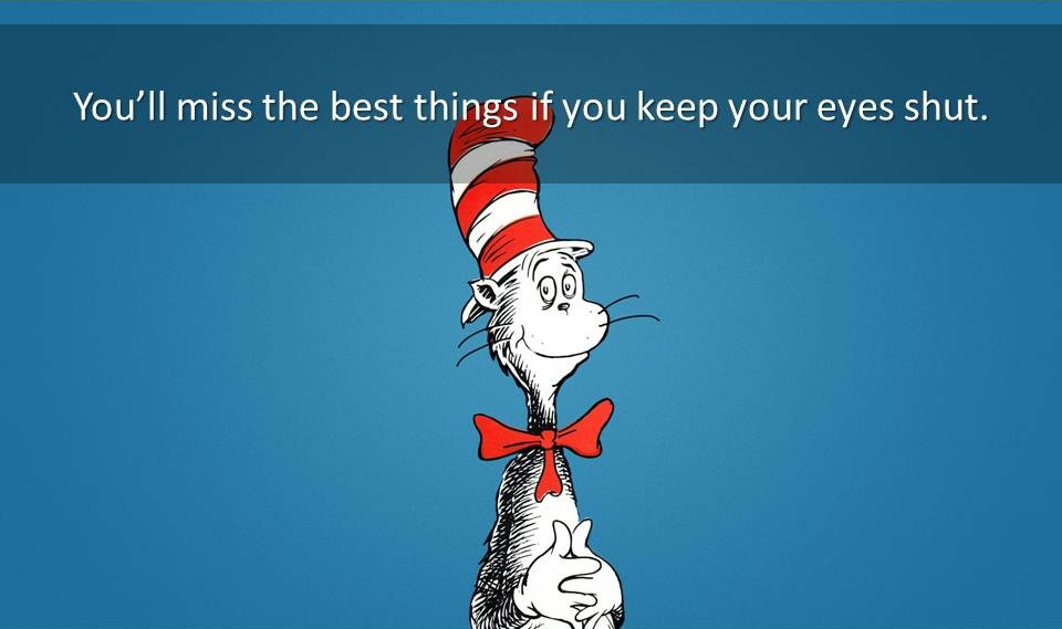 Dr Seuss Quotes - Famous Quotes & Quotations by Dr Seuss