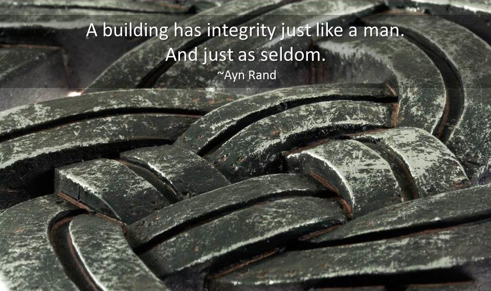 Integrity Quotes Integrity Quotations Quotations About Integrity