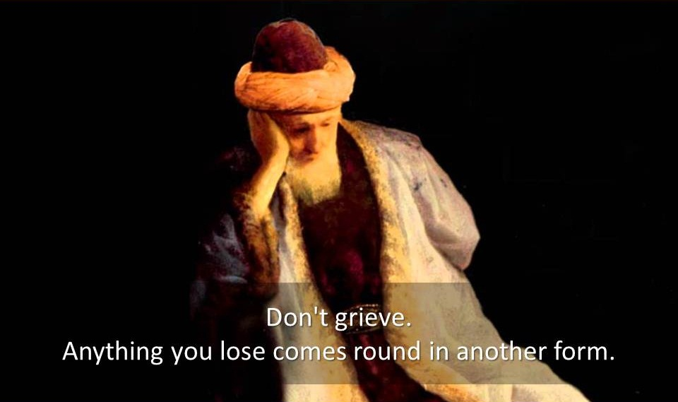 Rumi Quotes Rumi Quotations Famous Quotes And Quotations