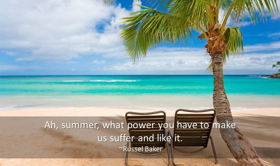 Summer Quotes Quotes About Summer Summer Quotations