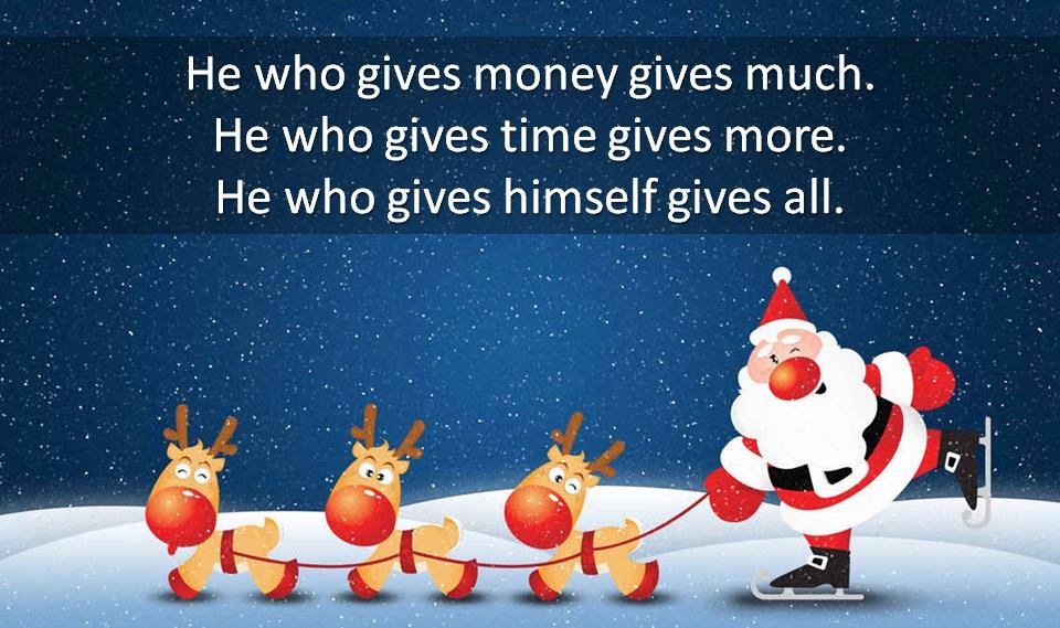 Christmas Nostalgia Quotes.Christmas Quotes Christmas Quotations Great Christmas