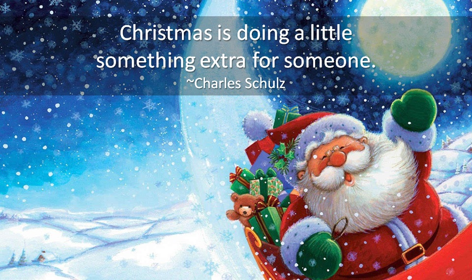 Christmas List Quotes Quotesgram: Famous Christmas Quotes. QuotesGram