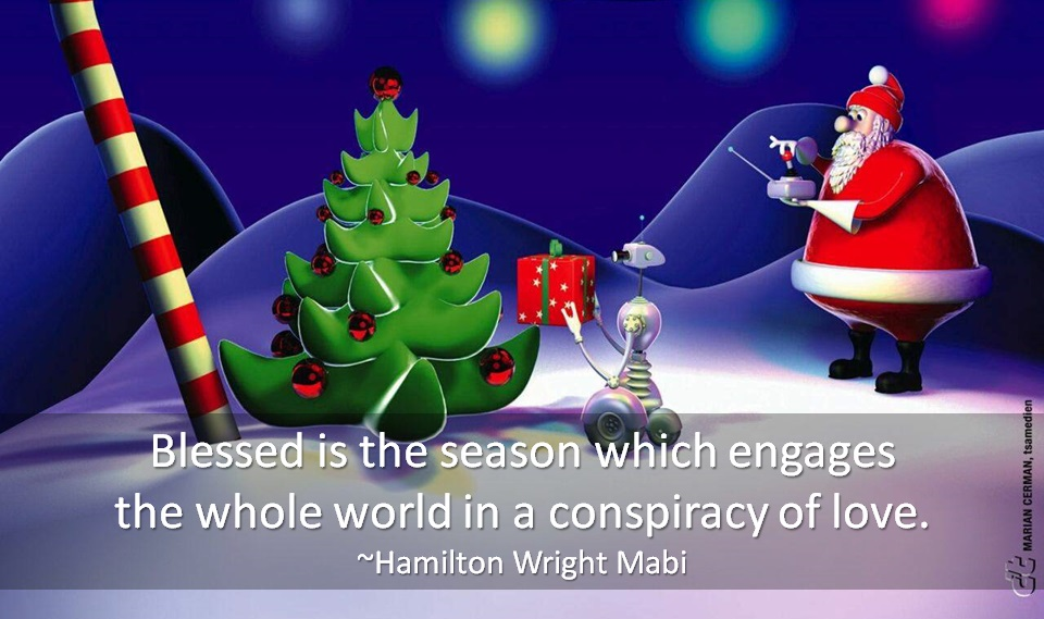 World S Best Christmas Quotes: Christmas Quotations