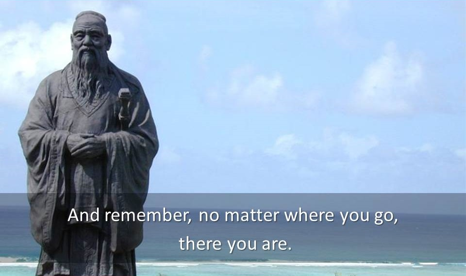 Confucius Quotes - Famous Quotes & Quotations by Benjamin ...
