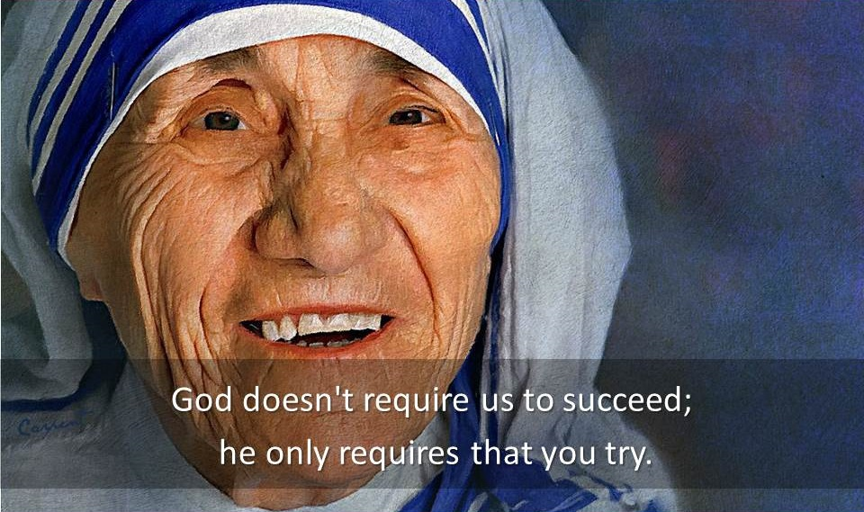 Mother Teresa Quotes, Mother Teresa Quotations, Quotes by Mother Teresa