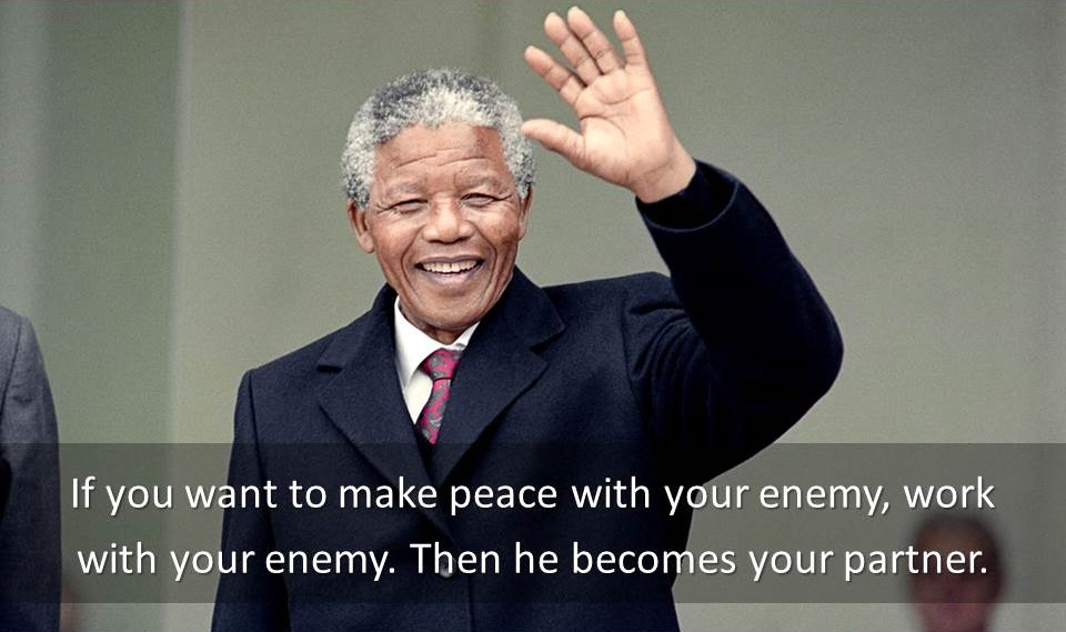 Welcome to Nelson Mandela Quotes. Here you will find famous quotes and ...