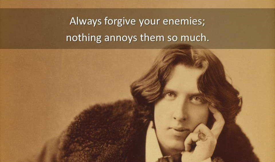 Oscar Wilde Quotes, Famous Quotes, Quotations by Oscar Wilde