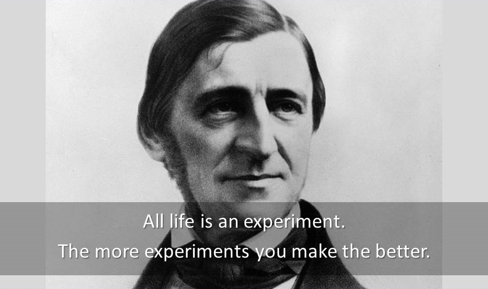 ralph waldo emerson in his essay compensation Ralph waldo emerson 's essay called for staunch individualism  self-reliance  is an 1841 essay written by american transcendentalist philosopher and essayist ralph waldo emerson   compensation (essay) topic compensation  is an essay by ralph waldo emerson  it appeared in his book essays, first published 1841  ralph w e donges.