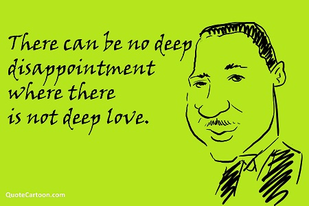 Martin Luther King Quotes, Famous Quotes, Quotations by Martin Luther King